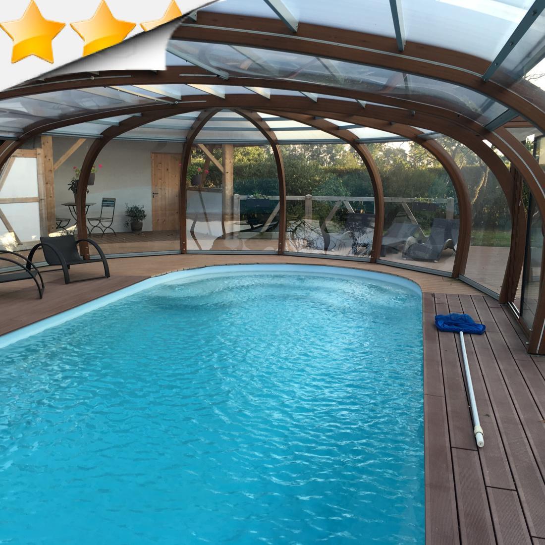 abri piscine bois lamelle colle - Abri Piscine Bois Lamelle Colle