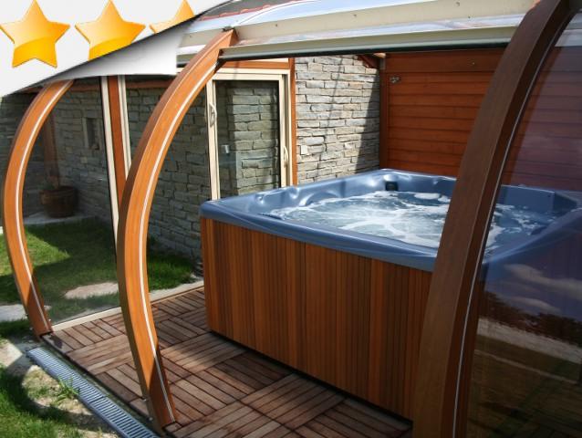 nos abris de spa sur mesure par apc. Black Bedroom Furniture Sets. Home Design Ideas