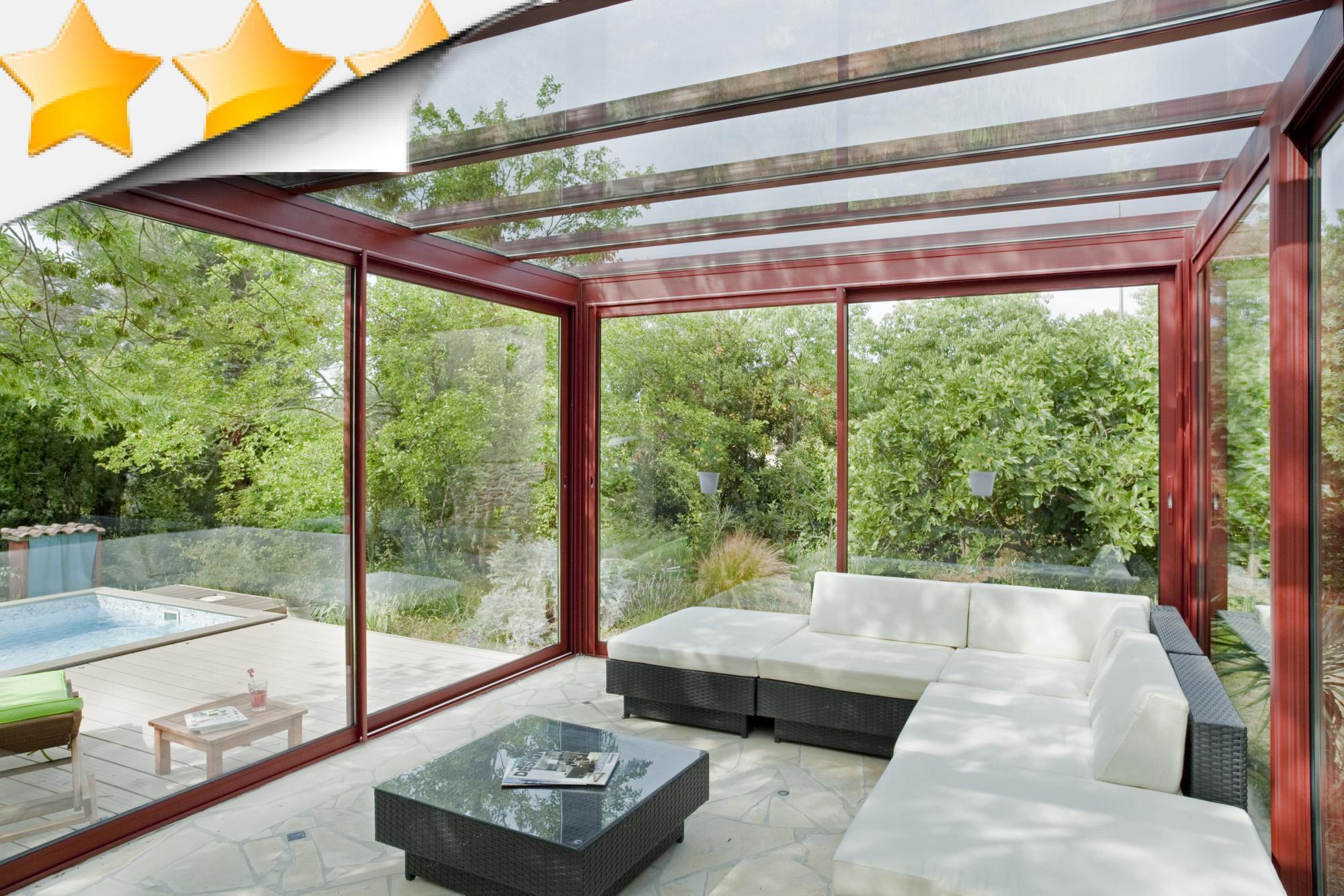 v randa toiture plate pergolas par apc. Black Bedroom Furniture Sets. Home Design Ideas
